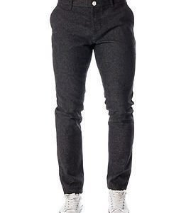 Only & Sons Cent Chinos Dark Grey Melange