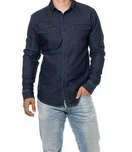 Only & Sons Cyrus Dark Blue Denim