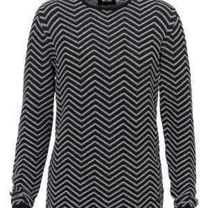 Only & Sons Daly Crew Neck Knit Black