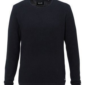 Only & Sons Dan Crew Neck Knit Dark Navy