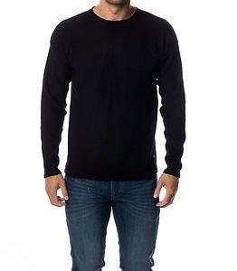 Only & Sons David Crew Neck Knit Black
