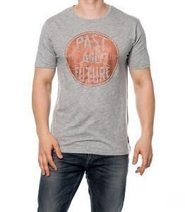 Only & Sons Dunk O-Neck Light Grey