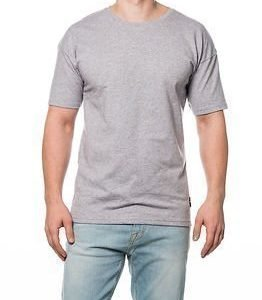 Only & Sons Edmund O-neck Light Grey Melange