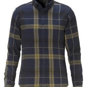 Only & Sons Erik ls shirt Blue