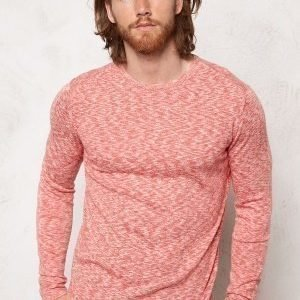 Only & Sons Esben Crew Neck Knit Cranberry