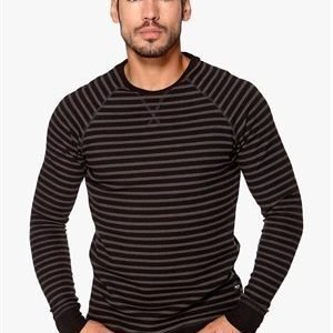 Only & Sons Fariel Crew Neck Black