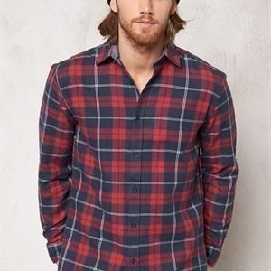Only & Sons Fernardo LS shirt Raven