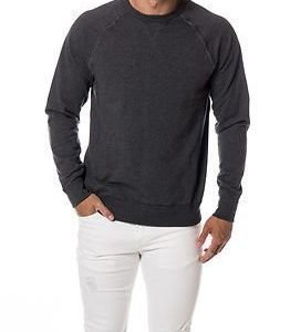 Only & Sons Frede Crew Neck Dark Grey Melange
