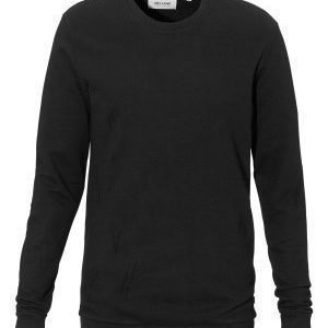 Only & Sons Freeman Crew Neck Black