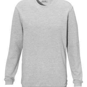 Only & Sons Freeman Crew Neck Light Grey Melange