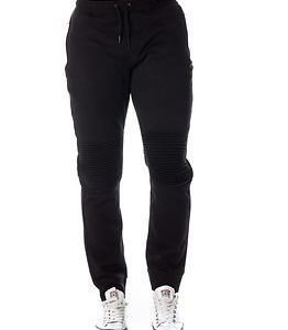 Only & Sons Fritz Quilted Pants Black