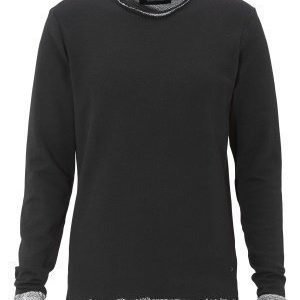 Only & Sons Frode Crew Neck Black