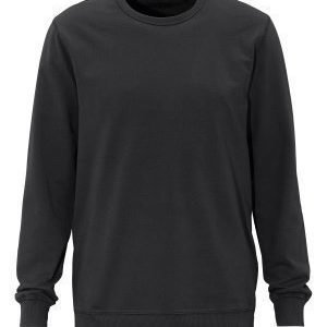 Only & Sons Fuel Organic Crew Neck Dark Navy
