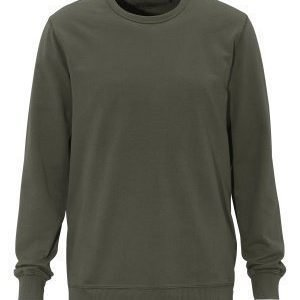 Only & Sons Fuel Organic Crew Neck Forest Night