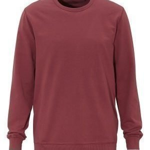 Only & Sons Fuel Organic Crew Neck Rosewood