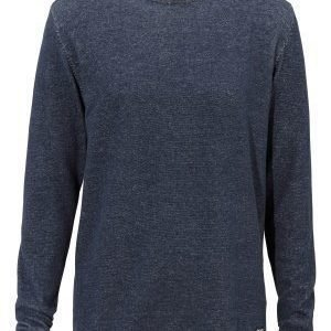 Only & Sons Garson Naps Crew Neck Dress Blues