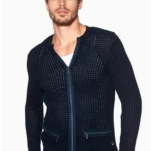 Only & Sons Gilbert cardigan Night Sky