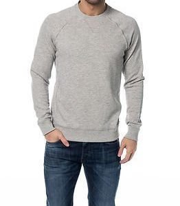 Only & Sons Halvard Crew Neck Light Grey Melange
