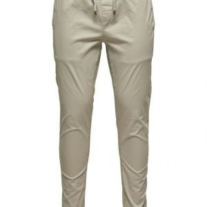 Only & Sons Holger String Chinos Chinoshousut
