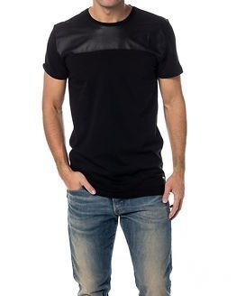 Only & Sons Janis Long O-neck Black