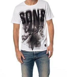 Only & Sons Jesper O-neck White