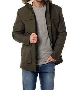 Only & Sons John Jacket Forest Night