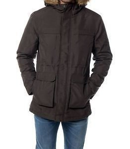 Only & Sons John Jacket Raven