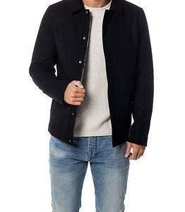 Only & Sons Jordy Wool Jacket Black