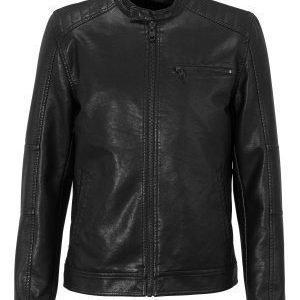 Only & Sons Joren Jacket Black