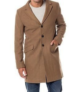 Only & Sons Julian Trench Lead Gray