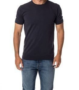 Only & Sons Kanta Organic Fitted Tee Dark Navy
