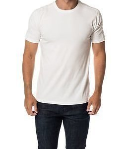 Only & Sons Kanta Organic Fitted Tee White