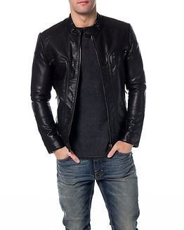 Only & Sons Layne Jacket Black