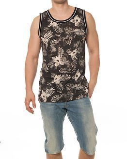 Only & Sons Liam Tank Top Black