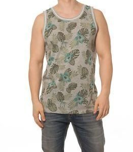 Only & Sons Liam Tank Top Light Grey