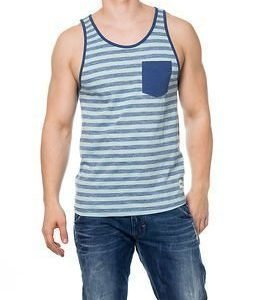 Only & Sons Loman Tank Top True Navy