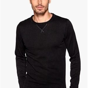 Only & Sons Ludvig knit sweater Black