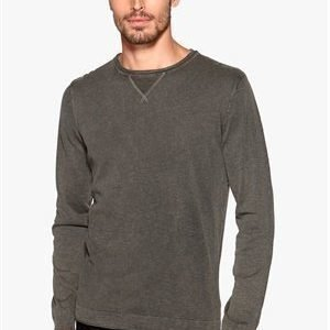 Only & Sons Ludvig knit sweater Forest Night