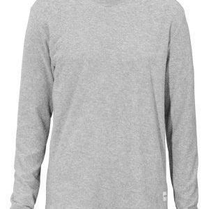 Only & Sons Naman ls Crew Neck Light Grey Melange