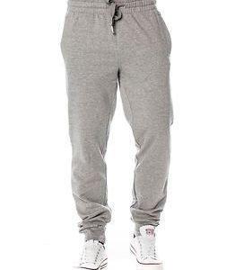 Only & Sons Niel Sweat Pants Light Grey Melange