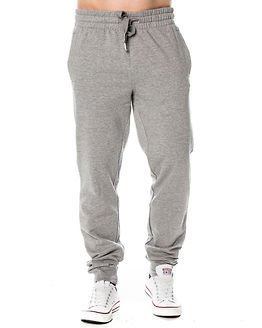 Only & Sons Niel Sweat Pants Light Grey Melange