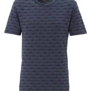 Only & Sons Noah Fitted Tee Dress Blues