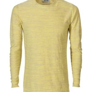 Only & Sons Onssatre Reverse Crew Neck Neule