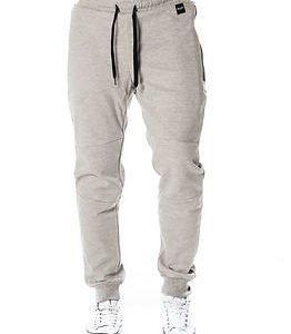 Only & Sons Spot Sweat Pants Light Grey Melange