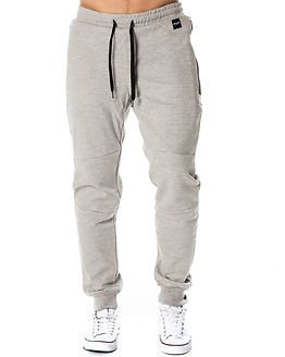 Only & Sons Spot Sweat Pants Light Grey Melange