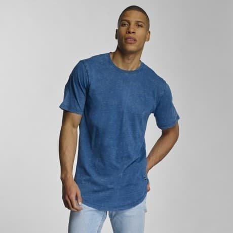 Only & Sons T-paita Sininen