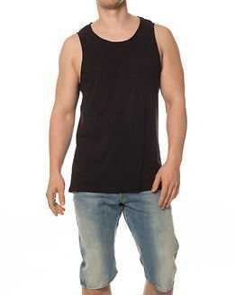 Only & Sons Tobby Tank Top Black