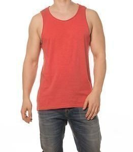 Only & Sons Tobby Tank Top Cranberry