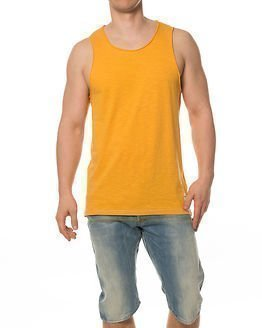 Only & Sons Tobby Tank Top Golden Glow