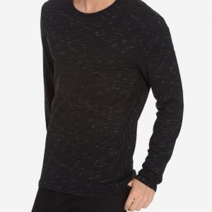 Only & Sons onsFOLMER Crew Neck Pusero Musta